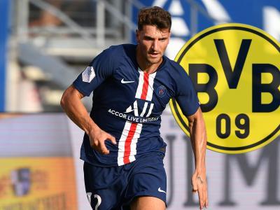 PSG : qui pour succéder à Thomas Meunier ?