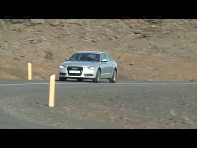 Essai Audi A6 Hybrid 2.0 TFSI 245 ch Avus