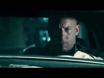Nouvelle bande-annonce pour Furious 7