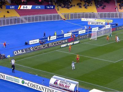 Serie A : Encore un CSC venu d'ailleurs !