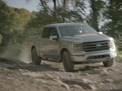 Pick-up Ford F-150 : la nouvelle finition Tremor en vidéo