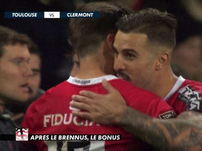 Stade Toulousain - ASM Clermont : résumé et essais de la rencontre