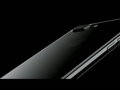 iPhone 7 - iPhone 7 Plus : vidéo officielle