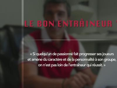 L'instant tactique avec... David Guion, entraîneur de Reims