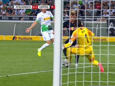 Bundesliga : troisième victoire pour Leipzig
