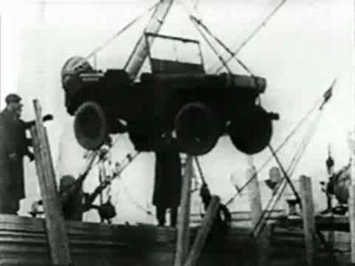 Jeep : 70 ans d'aventures
