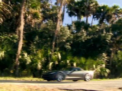 Essai Chevrolet Corvette C7 Stingray