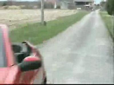 Essai Peugeot 206 CC