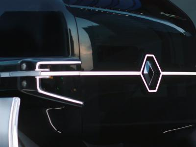Renault EZ-Pro : le concept électrique et autonome en vidéo