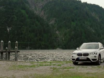 Essai BMW X1 : Évolution de l'espèce