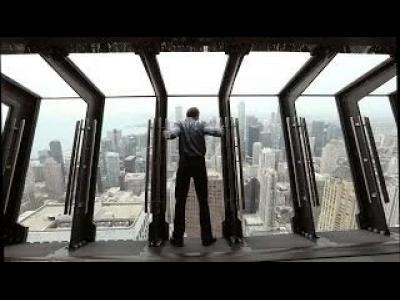 Tilt au Chicago 360