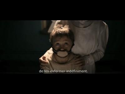 Insensibles au cinéma le 10 octobre - Bande Annonce