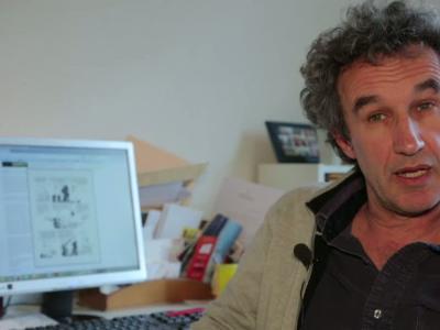 Culturetainment [S5E18] D'Astérix à Charlie Hebdo, la révolution