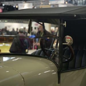 Rétromobile 2019 : le stand Citroën Origins en vidéo