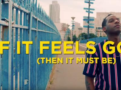 Leon Bridges - If It Feels Good