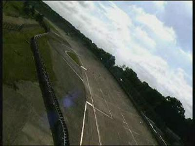 Prenez le volant d'une Porsche de compétition
