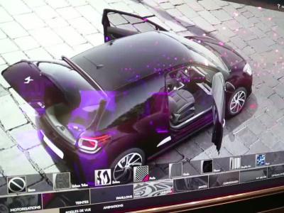 Votre auto un véritable bijou à votre image