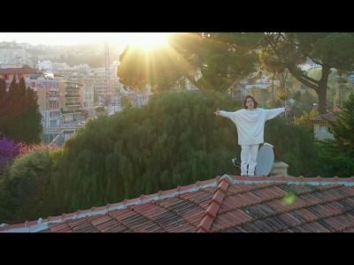 Aloïse Sauvage - Méga Down (Clip spécial confinement)