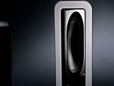 Sonos Sub : vidéo de présentation du caisson
