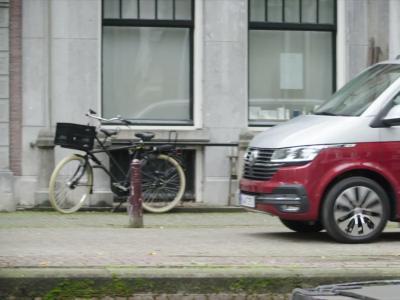 Volkswagen Multivan : notre essai vidéo
