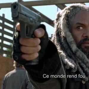 The Walking Dead - saison 7 : le trailer de l'épisode 13 (VOST)