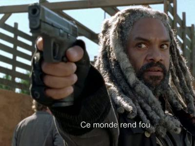 The Walking Dead - saison 7 : le trailer de l'épisode 13 (VOST)