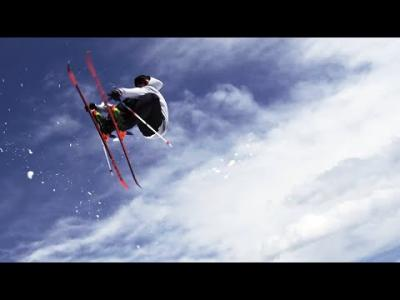 Alex Beaulieu-Marchand : Park Session