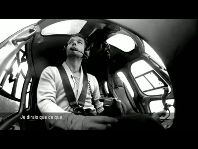 Perspective nouvelle avec Sébastien Loeb
