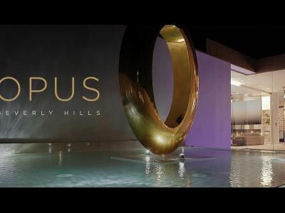 OPUS by Nile Niami | Beverly Hills