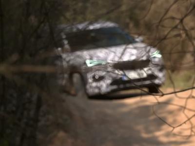 Seat Tarraco : vidéo officielle du prototype avant sa présentation