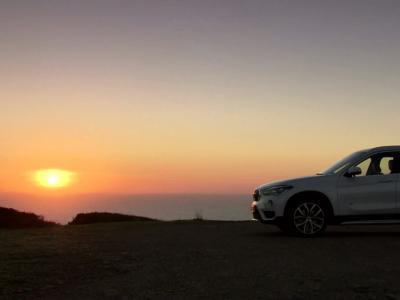 Nouveau BMW X1 : des versions à traction
