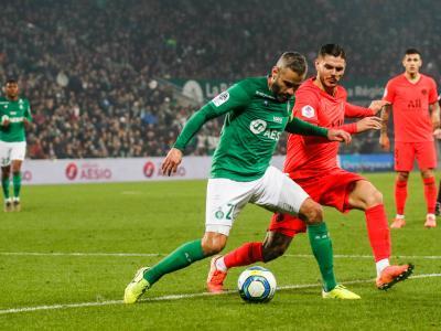 Onze Demande : PSG - Saint-Etienne - les Verts peuvent-ils réaliser l'exploit en Coupe de la Ligue ?