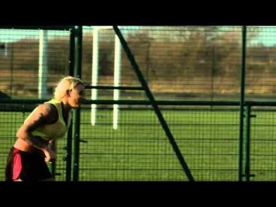 Lingerie Football League UK Day 1