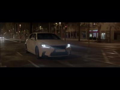 Essai Lexus CT 200h F Sport restylée
