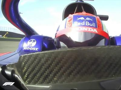 Grand Prix du Brésil de F1 : la fin de course complètement dingue en vidéo