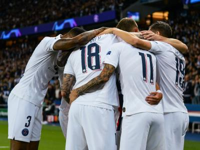 Real Madrid - PSG : notre simulation sur FIFA 20