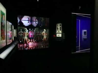 Culturetainment [S5E22] David Bowie is, visite guidée de l'exposition