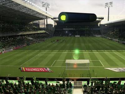 ASSE - RC Strasbourg : notre simulation FIFA 20 (L1 - 30e journée)