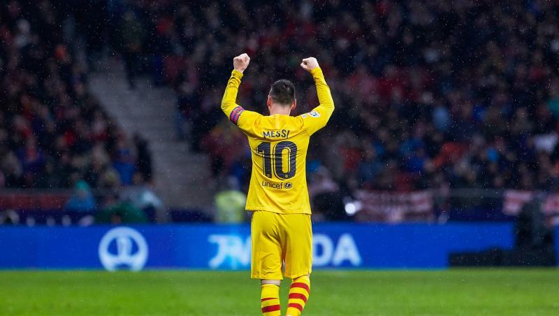 Real Majorque - FC Barcelone : notre simulation FIFA 20