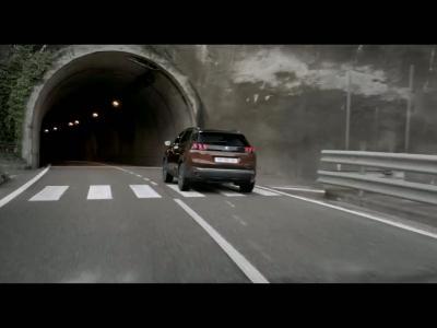 Nouveau Peugeot 3008 : le lion s'affirme