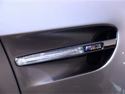 BMW M3 Concept : pour saliver encore un peu...