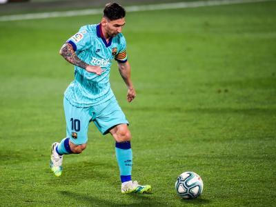PSG, FC Barcelone, Real Madrid : les 10 joueurs les mieux payés en 2020