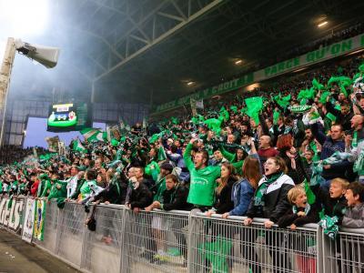 Saint-Etienne - Montpellier : notre simulation FIFA 20