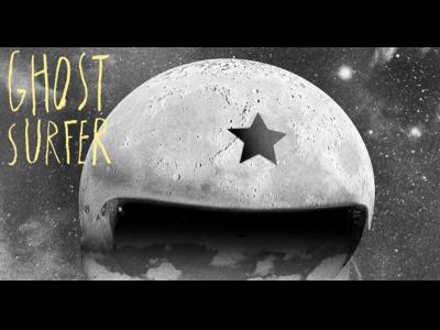 Cascadeur, le clip de Ghost Surfer