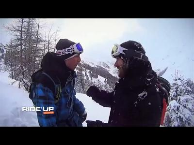 Jokers 2013 - Épisode 4 - Powder to the people