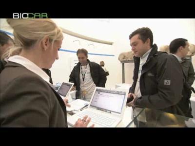 Opération Car2go par Smart