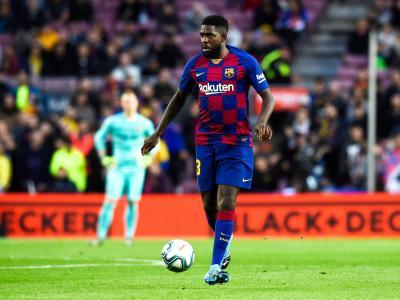 FC Barcelone : l'arrivée de Quique Setien, une chance pour Samuel Umtiti ?