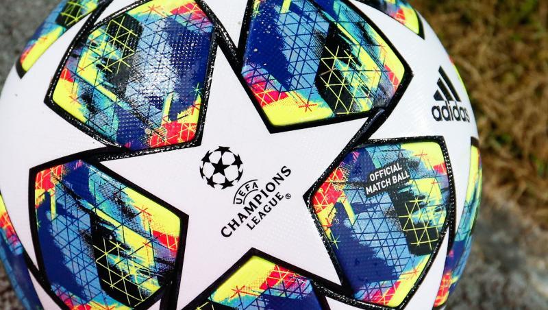 8e de finale de la Ligue des Champions : le tirage complet
