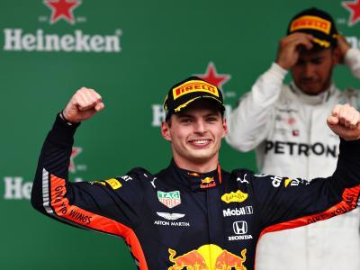 Grand Prix d'Abu Dhabi de F1 : Leclerc ou Verstappen, qui finira 3e ?