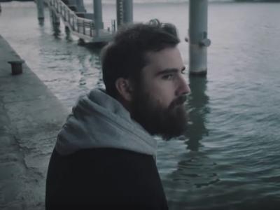 Hugo Barriol - Young